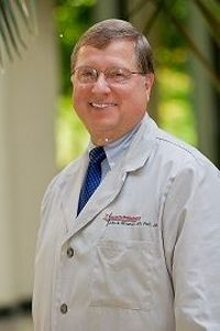 John S. Rinehart, M.D., Ph.D., , Infertility Doctor