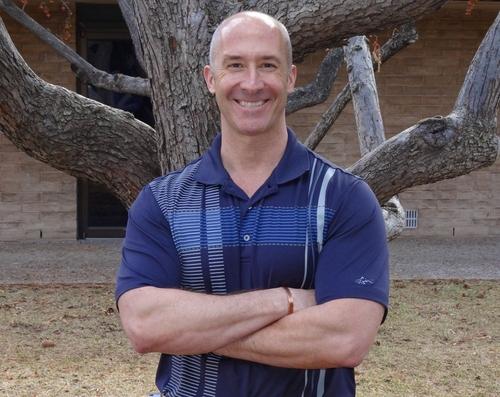 Dr. Braian J. Polidori
