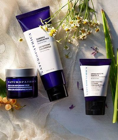 Photo of Naturopathica products