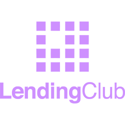 LendingClub marketing logo.
