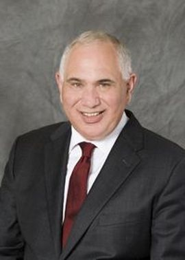 Edward M. Rubin, , Personal Injury Attorney