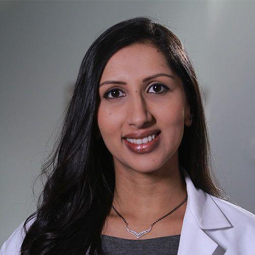 Dr. Kruti Shah