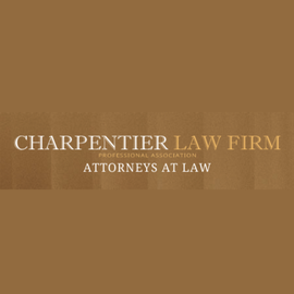 Logo of Charpentier Law Firm, P.A | Cocoa, Melbourne and Titusville, FL, , Personal Injury Attorney
