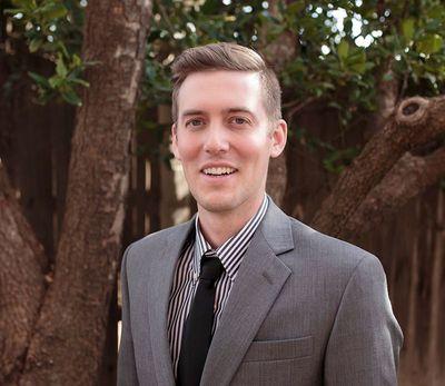 image of Dr. Nathaniel Avirett