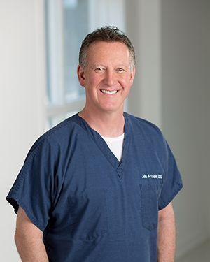 Dr. John Toupin