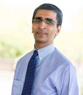 Ketan S. Patel M.D., F.A.C.O.G.