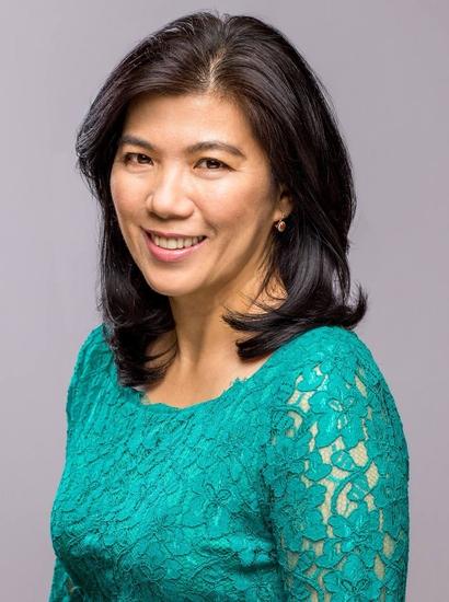 Dr. Arlene Caringal