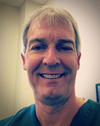 Dr. Gregory Strain