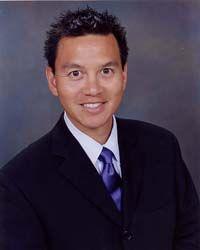 Gordon Wong OD, ,