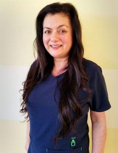 Dr. Kamini Kapoor
