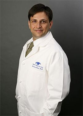 Lawrence M. Buono, M.D., , Eye Care Specialist