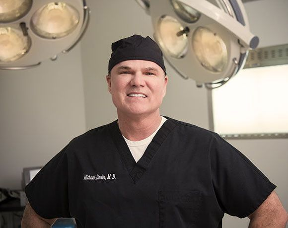 Dr. Michael Devlin