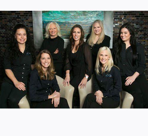Sonoran Dental Design Staff