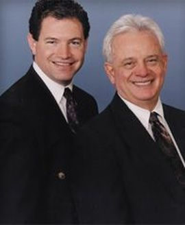 Dr. Silvers Sr. and Warren D. Silvers III DMD FAGD, , Dentist