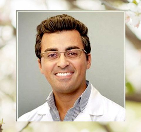 Sultan S. Salem, DDS at Port Washington Dental