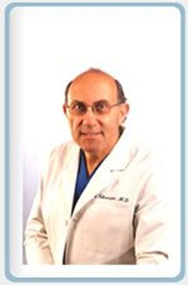 Paul Silverstein, MD, , Facial Plastic Surgeon
