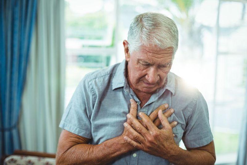 heart attach