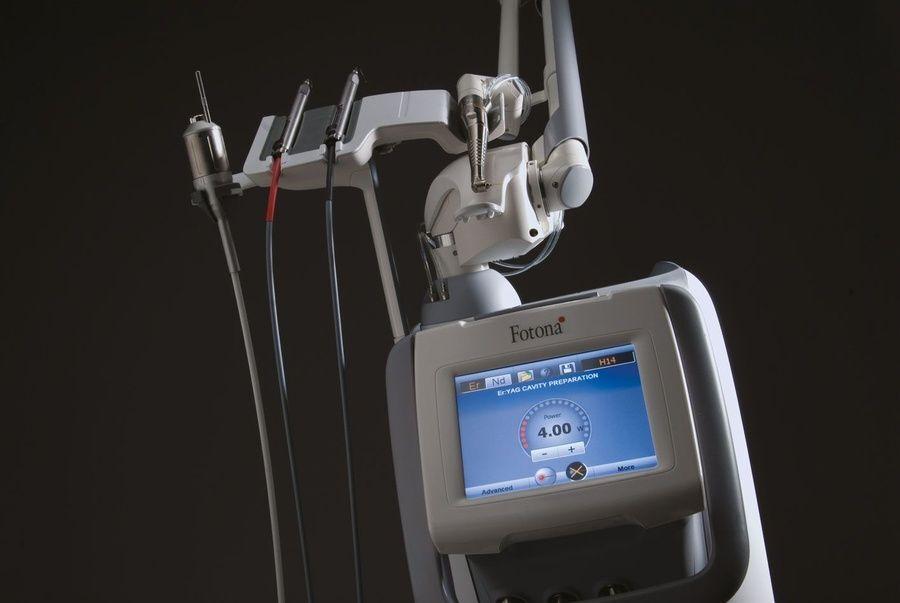 Fotona LightWalker® ATS laser system