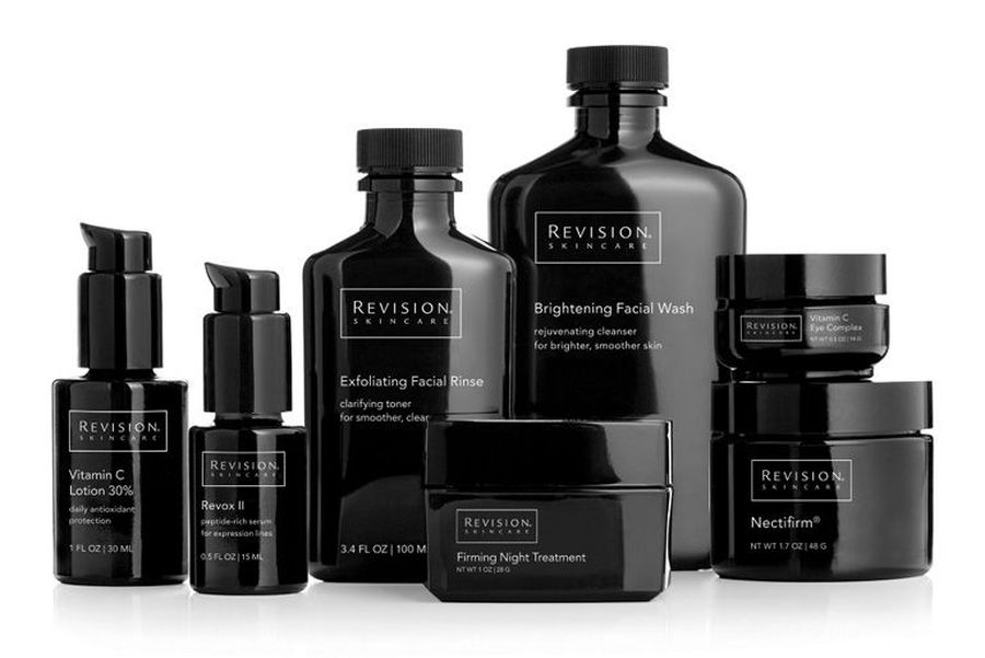 Image of Revision SkinCare product line