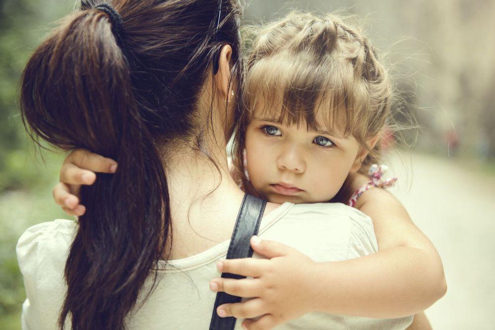 image of child custody