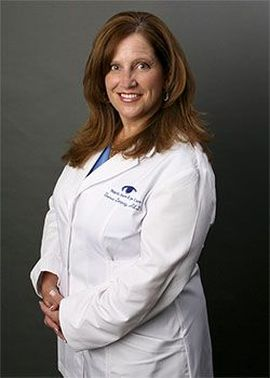 Theresa Dempsey, Au.D., , Eye Care Specialist
