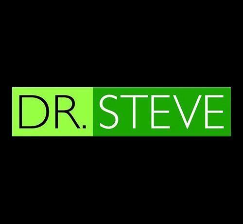 Image of Dr. Steve show logo