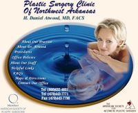 Plastic Surgery Clinic of North West Arkansas, , Cosmetic/Plastic Surgeon