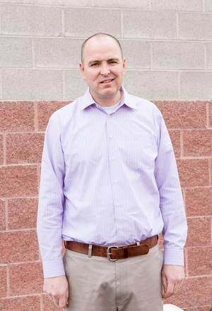 Dr. David MacKay