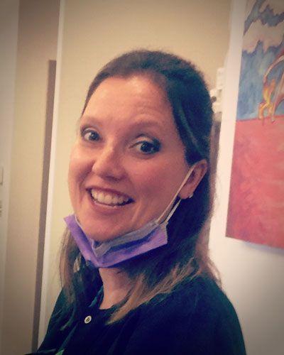 Dr. Nicole Hunn