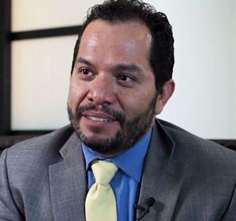 Dr. Fernando Garcia