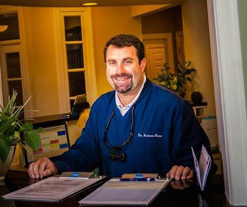 Dr. Andrew Lunn