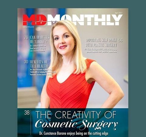 MD Monthly