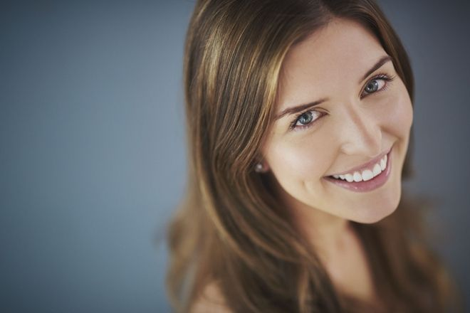 Smile Makeover - Indianapolis, IN - North Meridian Dental Excellence