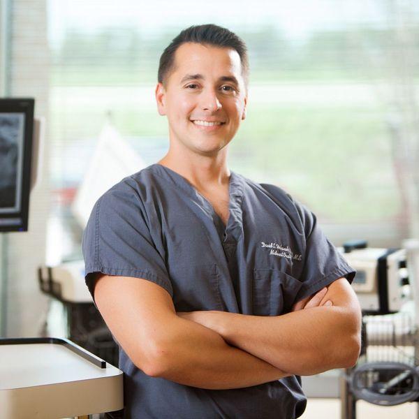 Dr. David Urbanek