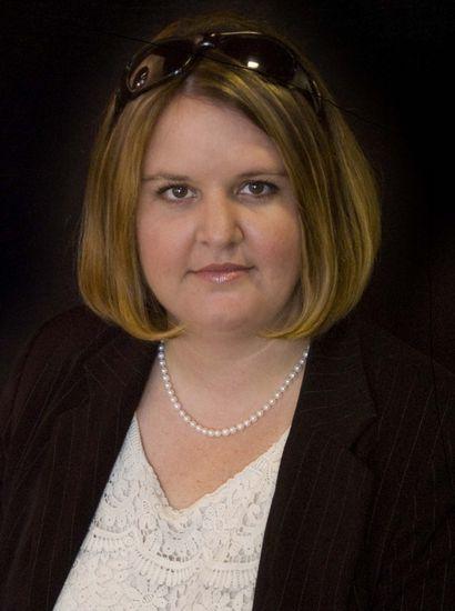 Amanda J. Spencer