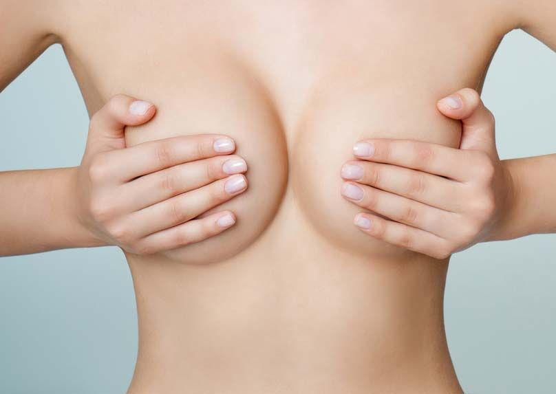Breast Implants Oklahoma City Dr Justin Jones