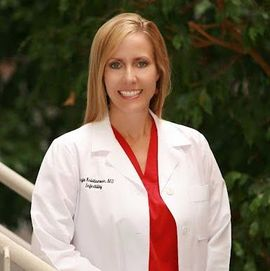 Sonja Kristiansen, MD, , Infertility Doctor