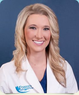 Dr. Melina Cozby , , Dentist