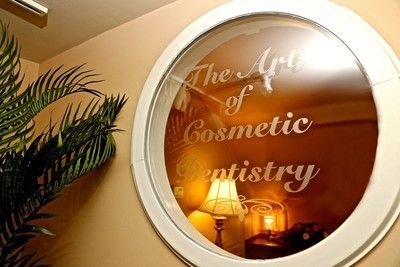Photo of entryway for Gentle Dentistry