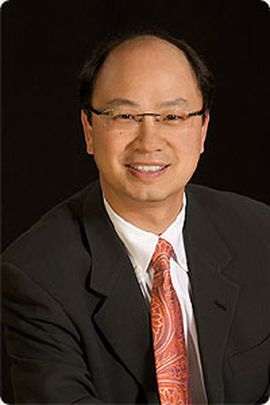 Robert Chen, MD, , Eye Care Specialist