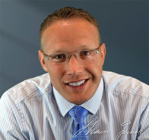 Shawn D. Garner