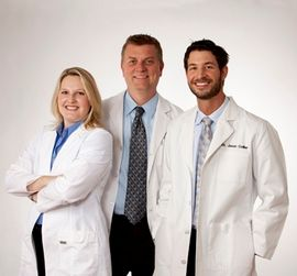 Southern Dental Implant Center, , Dentist