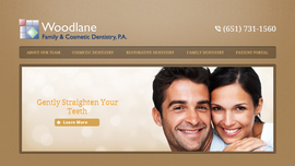 Woodlane Family & Cosmetic Dentistry, PA | Woodbury, MN, , Dentist