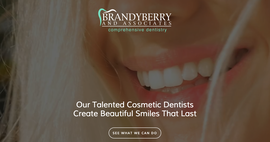 Brandyberry & Associates | Thomasville, NC, , Dentist