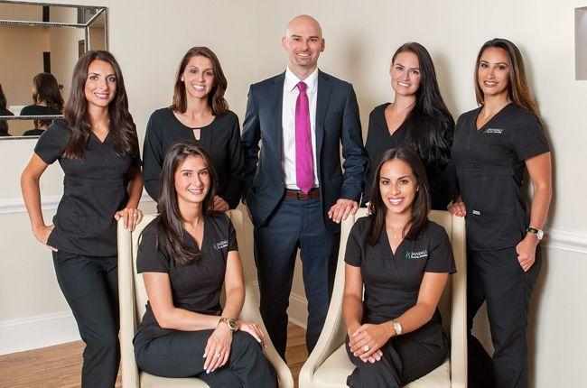 Team at Jandali Plastic Surgery