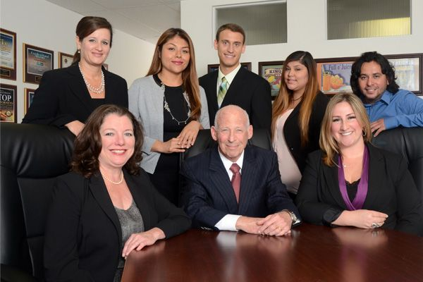 Rombro & Associates Team