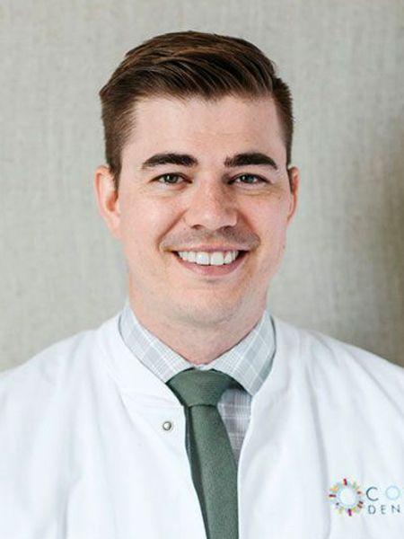 Dr. Trent Orth