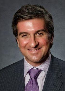 Dr. Minas Constantinides, New York, NY