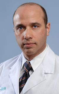 Richard Gordon, M.D., , Eye Care Specialist