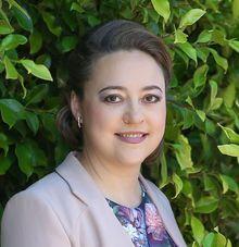 Dr. Marina Shapiro